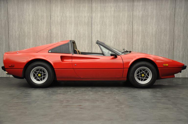 Ferrai 456 GT