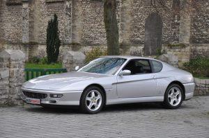 Ferrari 456 GT a vendre