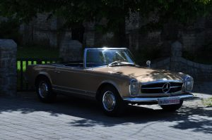 280SL Automeetic