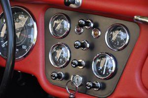 Triumph TR3 Automeetic