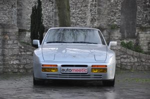 Porsche 944 Turbo Automeetic