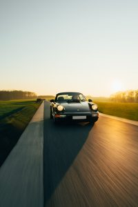Porsche 964 RS Automeetic