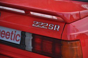 Maserati 222 SR Automeetic