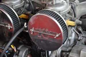 Jensen Healey MK1 Automeetic
