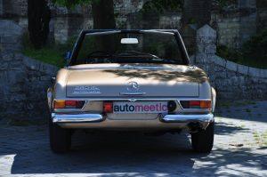 280SL Automeetic