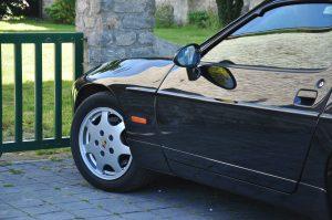 Porsche 928 GT Automeetic