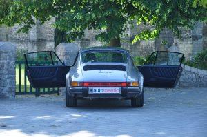 Porsche 911 3.2 Carrera Automeetic