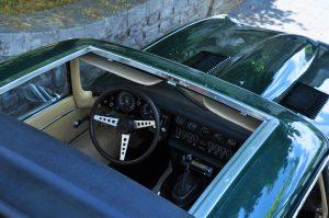 Jaguar Type E S3 V12 Automeetic