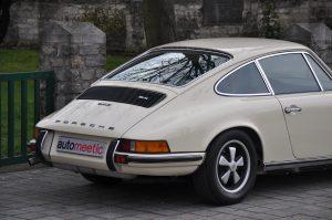 Porsche 911 2.4S Automeetic