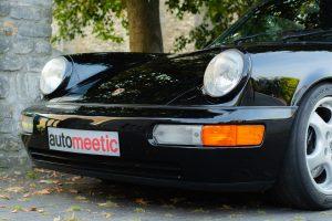 Porsche 964 RS Automeetic